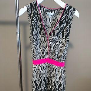 Charlie Jade Patterned Dress